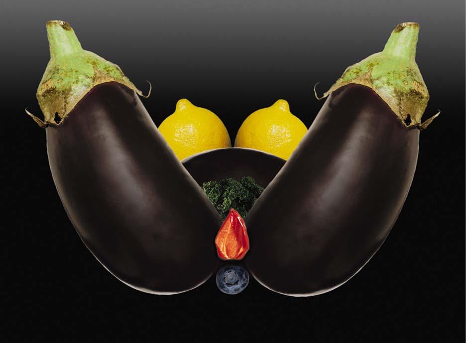 Сексуальные фрукты фото