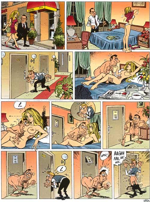 Комиксы эрот 81101 фотография
